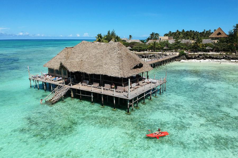 Zanzibar - Juweel van de Indische Oceaan
