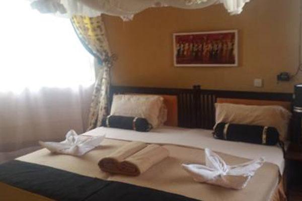 Africa Safari Arusha Accommodation