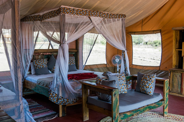 lake natron Safari Comfort Accommodation