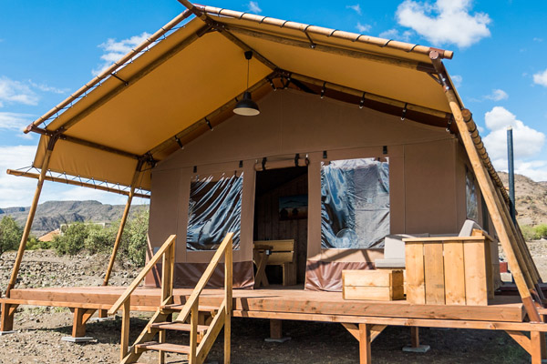 lake natron Safari Luxury Glamping Accommodation