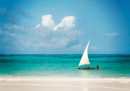 Beach & safari holiday Zanzibar & round trip northern Tanzania